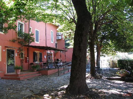 appartement italië toscane kust