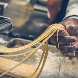 Tips voor het koken van de perfect pasta door Italian Residence