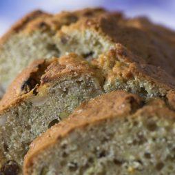 Recept courgette cake van de vele smaken van Italian Residence vakantiehuizen Italië