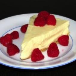 recept Italiaanse cheesecake met witte chocolade van Italian Residence vakantiehuizen italie
