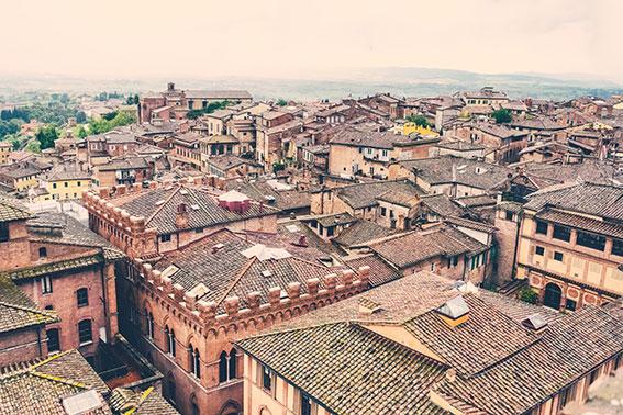 Siena Italian Residence