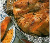 Receept Kip Diavolo uit de oven van de Smaak van Italian Residence