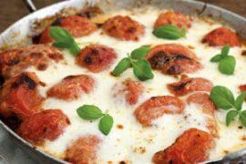 recept Moussaka met lamsgehakt van Smaak van Italian Residence