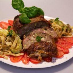 Recept Gehaktbrood alla Gio van de Smaak van Italian Residence