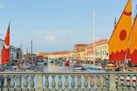 Emilia Romagna en de Adriatische kust villa's van Italian Residence