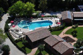 vakantiehuis villa agriturismo Italian Residence