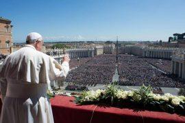 Vier Pasen in Rome met Italian Residence