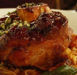 recept Ossobuco van de Smaak van Italian Residence