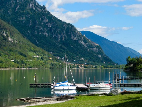www.italianresidence.nl Lago d'Idro