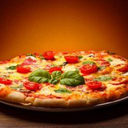 Recept pizza Napolitana van de Smaak van Italian Residence