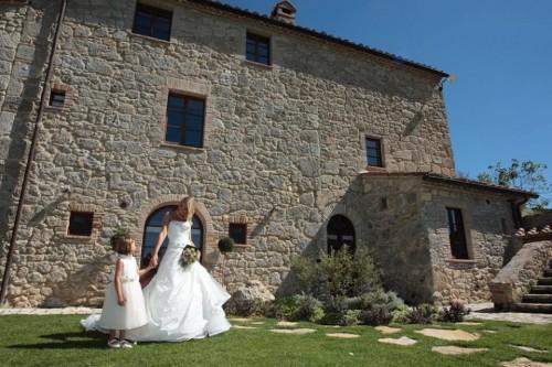 Wil jij trouwen in Italië? Laat je gehele bruiloft verzorgen door Italian Residence