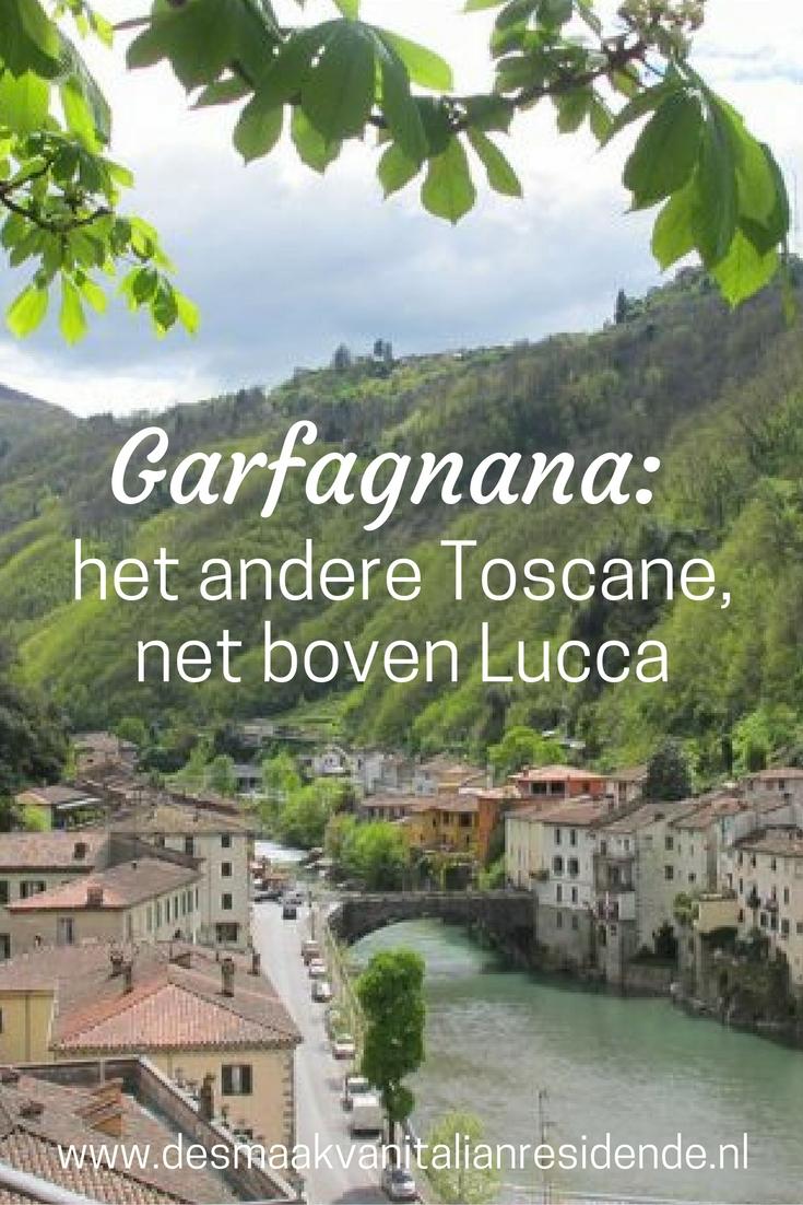 De Garfagnana is een gebied in de Toscane boven Lucca. Het is nog niet ontdekt door het massatoerisme, heeft prachtige bergen en mooi historische stadjes. Daarnaast is het een heerlijk gebied om te fietsen en er zijn fijne vakantiehuizen. Lees alles over deze regio op onze blog.