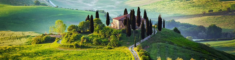 Italian Residence - Italië specialist sinds 1996