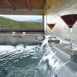 Geniet tijdens je vakantie in Italie van heerlijke spa's en thermale baden. Vakantiehuizen Sienna van Italian Residence