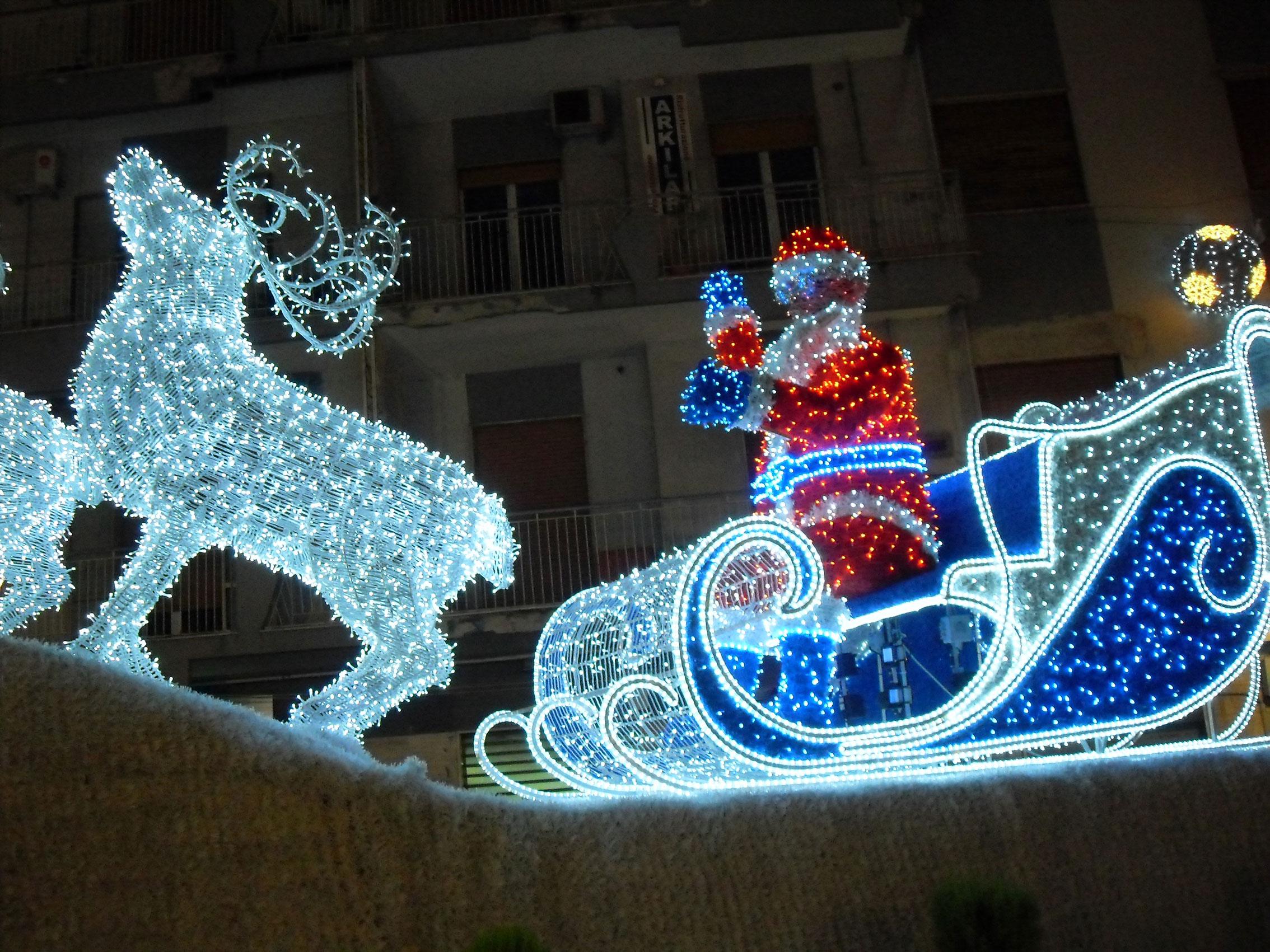 Kerst in Italie tradities en gewoonten