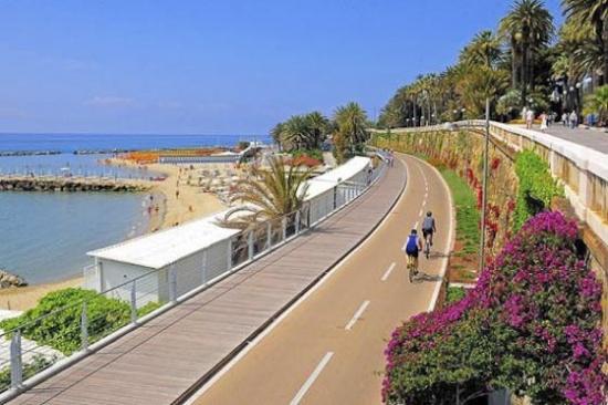 Fietsen fietsvakantie langs de Italiaanse kust met tips van Italian Residence vakantiehuizen