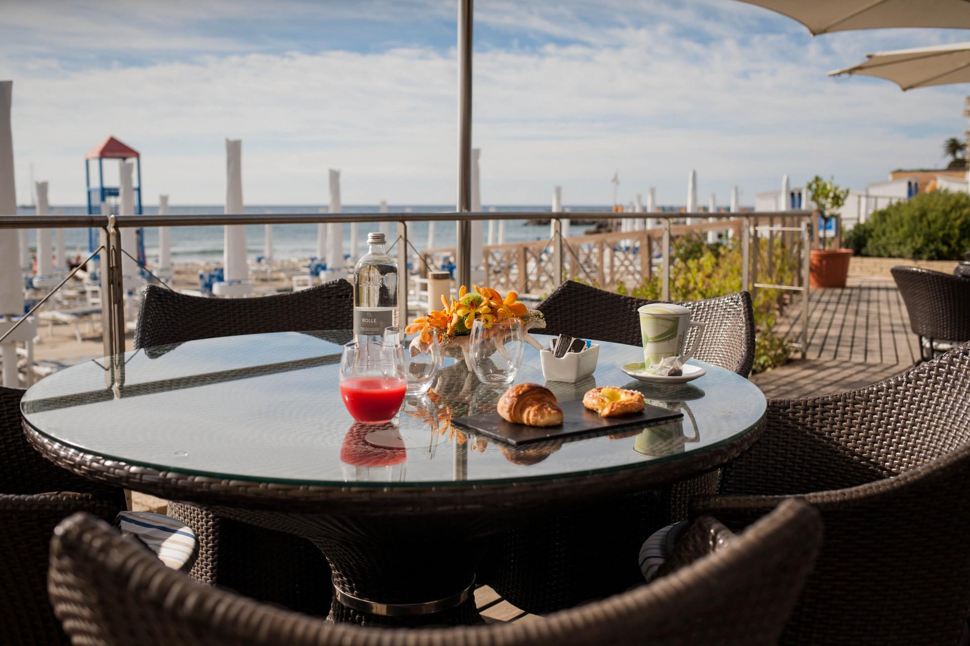 Restaurant tips Italie van Italian Residence
