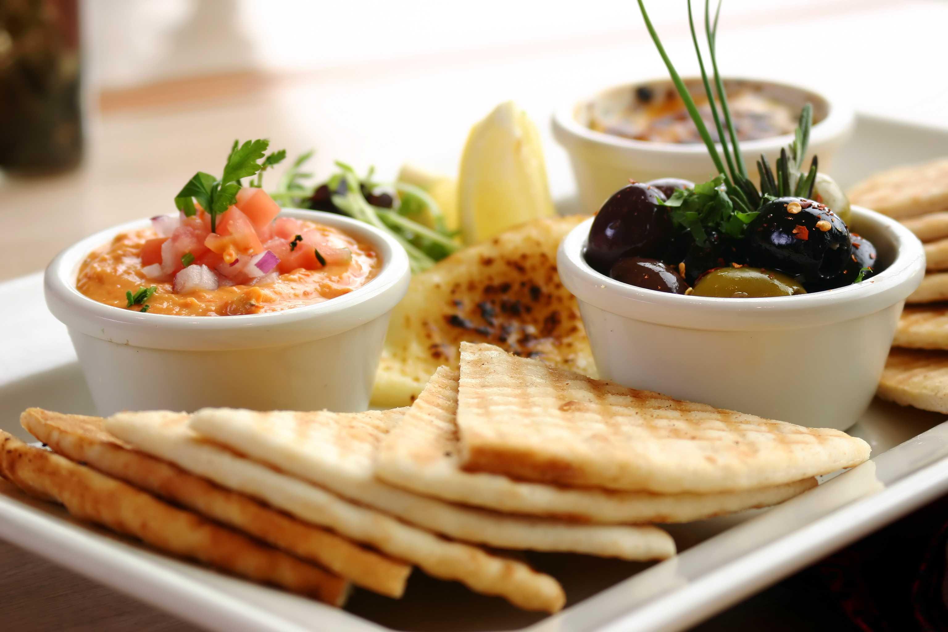 Mediterraan dieet voor afwisselend, lekker en gezond afvallen