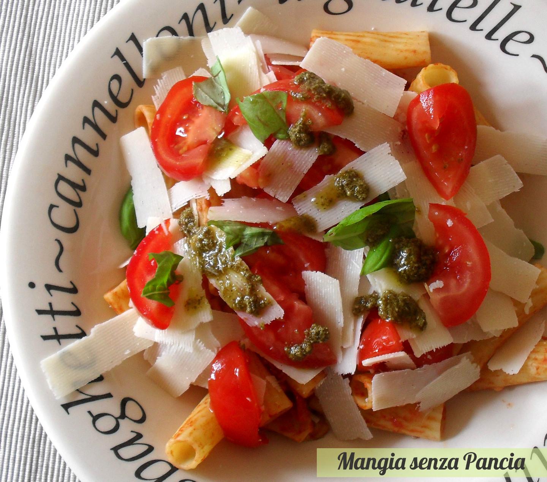 recept mediterraan dieet
