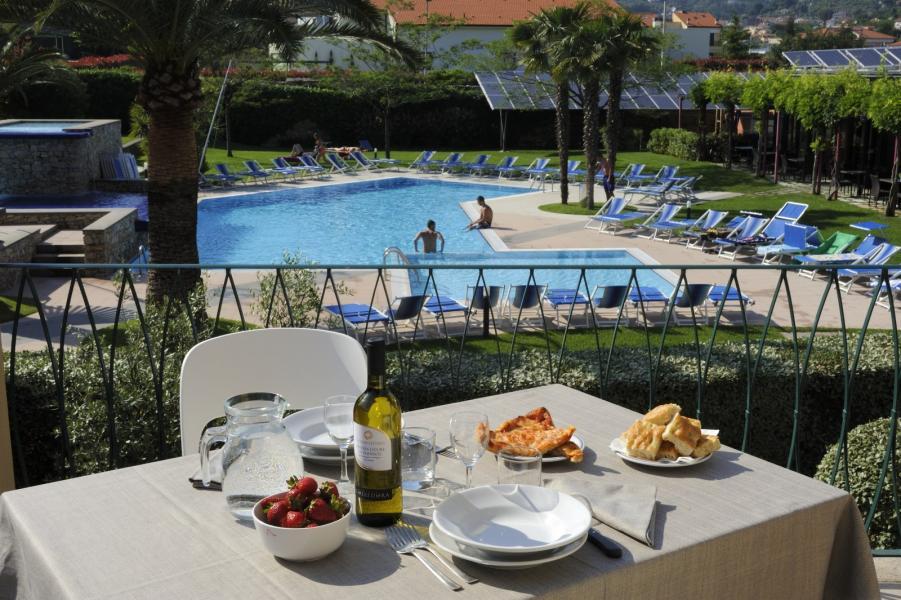 Vakantiehuis ligurie italie van Italian Residence
