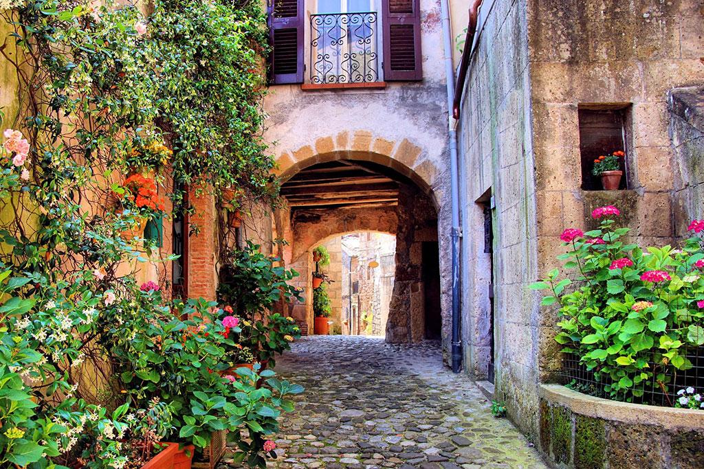 vakantiehuizen italie bloemenriviere agriturismo vakantie villa Italian Residence