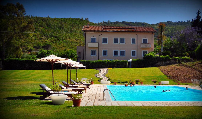 vakantie huizen villa appartementen Amalfi kust Italie van Italian Residence