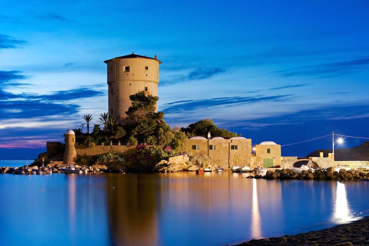 vakantiehuis villa agriturismo Italiaanse kust Toscane tips Italian Residence