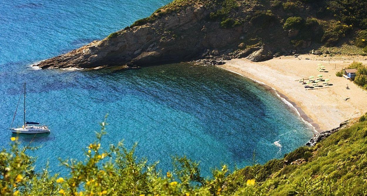 vakantie huizen appartementen huren Italie Elba Italian Residence
