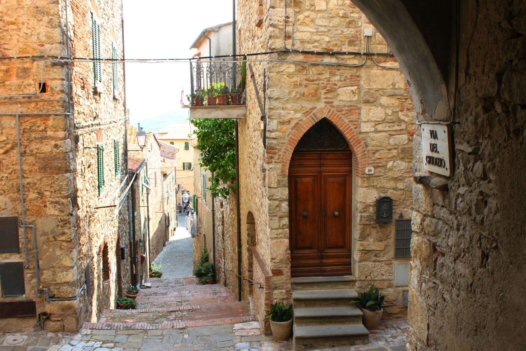 vakantie tips Toscane Maremma van Italian Residence