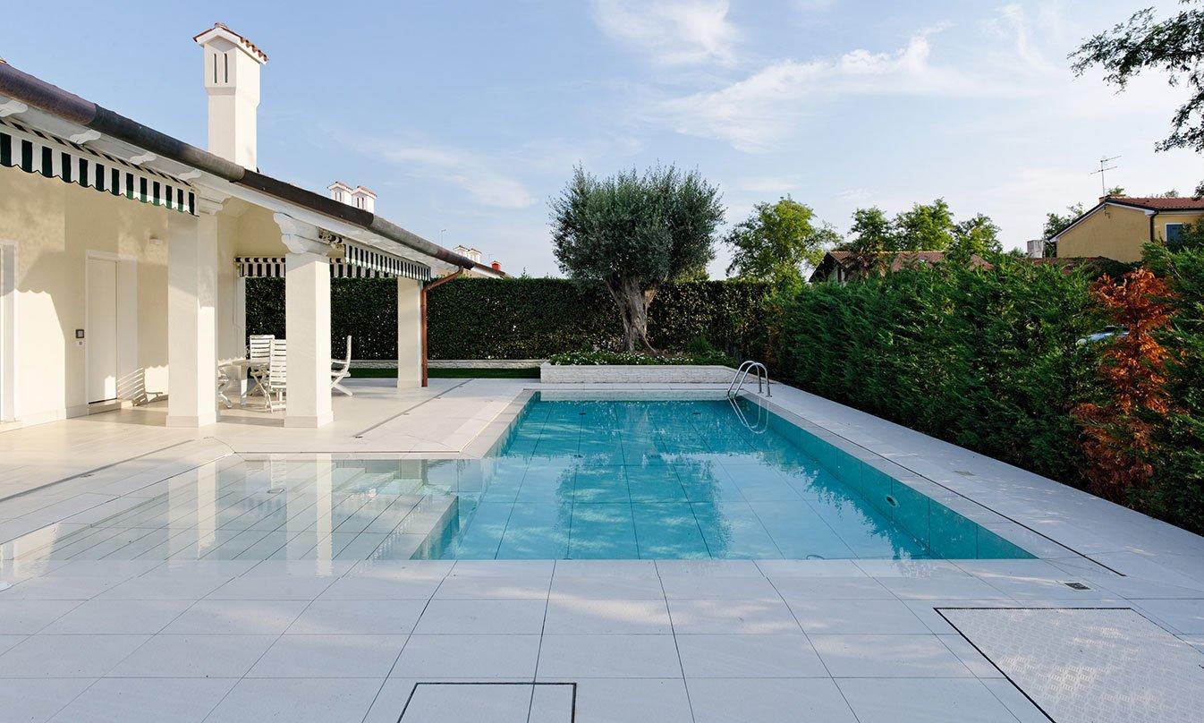 Vakantie villa's italian residence Veneto los-vilal
