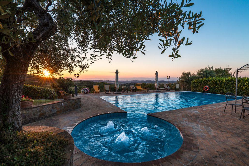 Vakantiehuis Italian Residence Toscane los-olli