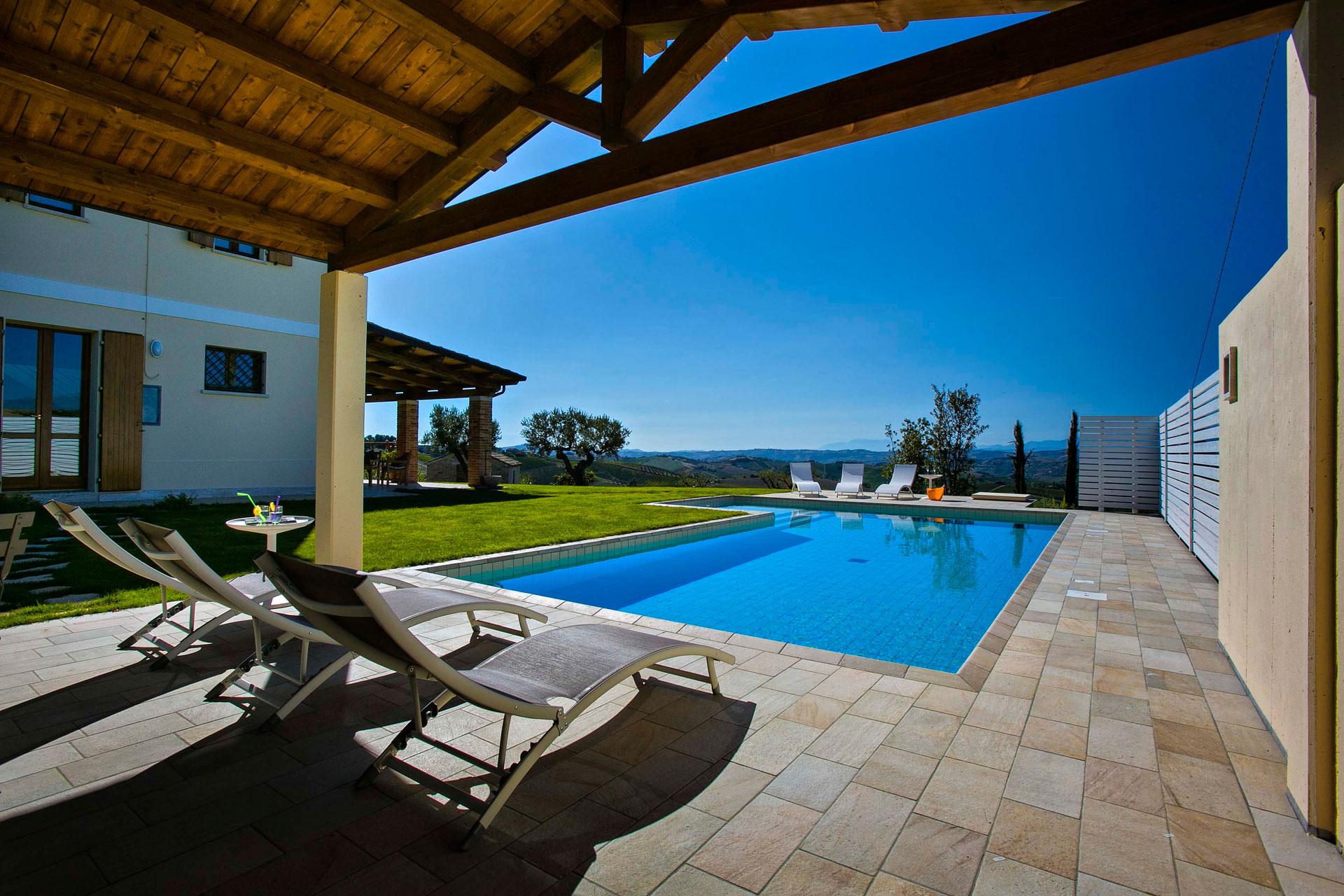 Villa Italian Residence Dream-Asso