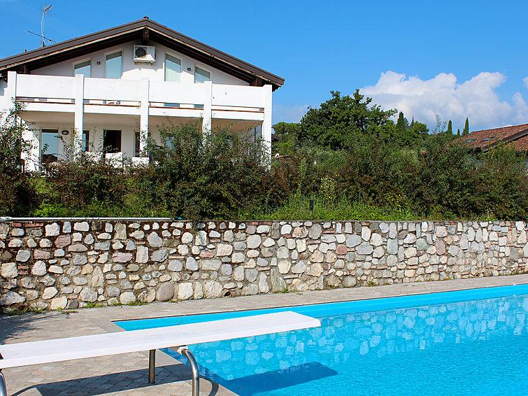 Vakantie villa Italian Residence inter-lota