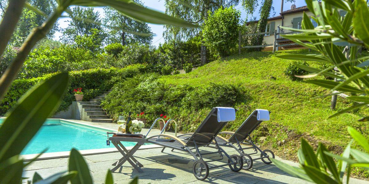 Este-Vini Vakantiehuis Italian Residence Lago maggiore