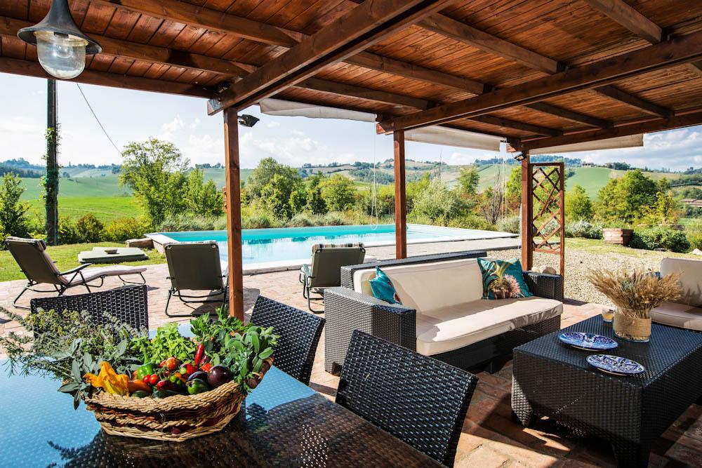 Villa Italian Residence Verdi-Tab Piemonte