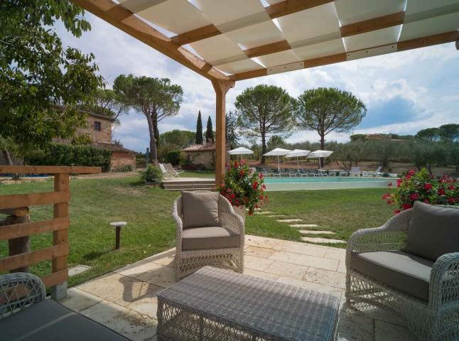 Vakantiehuis Italian Residence los-icco Piemonte