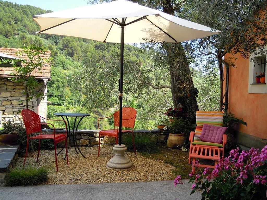 Vakantiehuizen Liguria Italian Residence Los-Fres