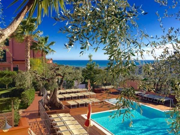 LOS-Iada vakantiehuizen Italian Residence