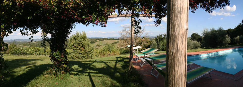 Vakantie villa Italian Residence verdi-Figi