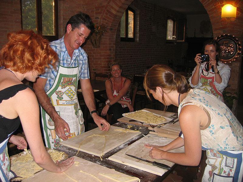 ristorante3b Vakantiehuis Italian Residence Val D'Oricia Verdi-Nobi