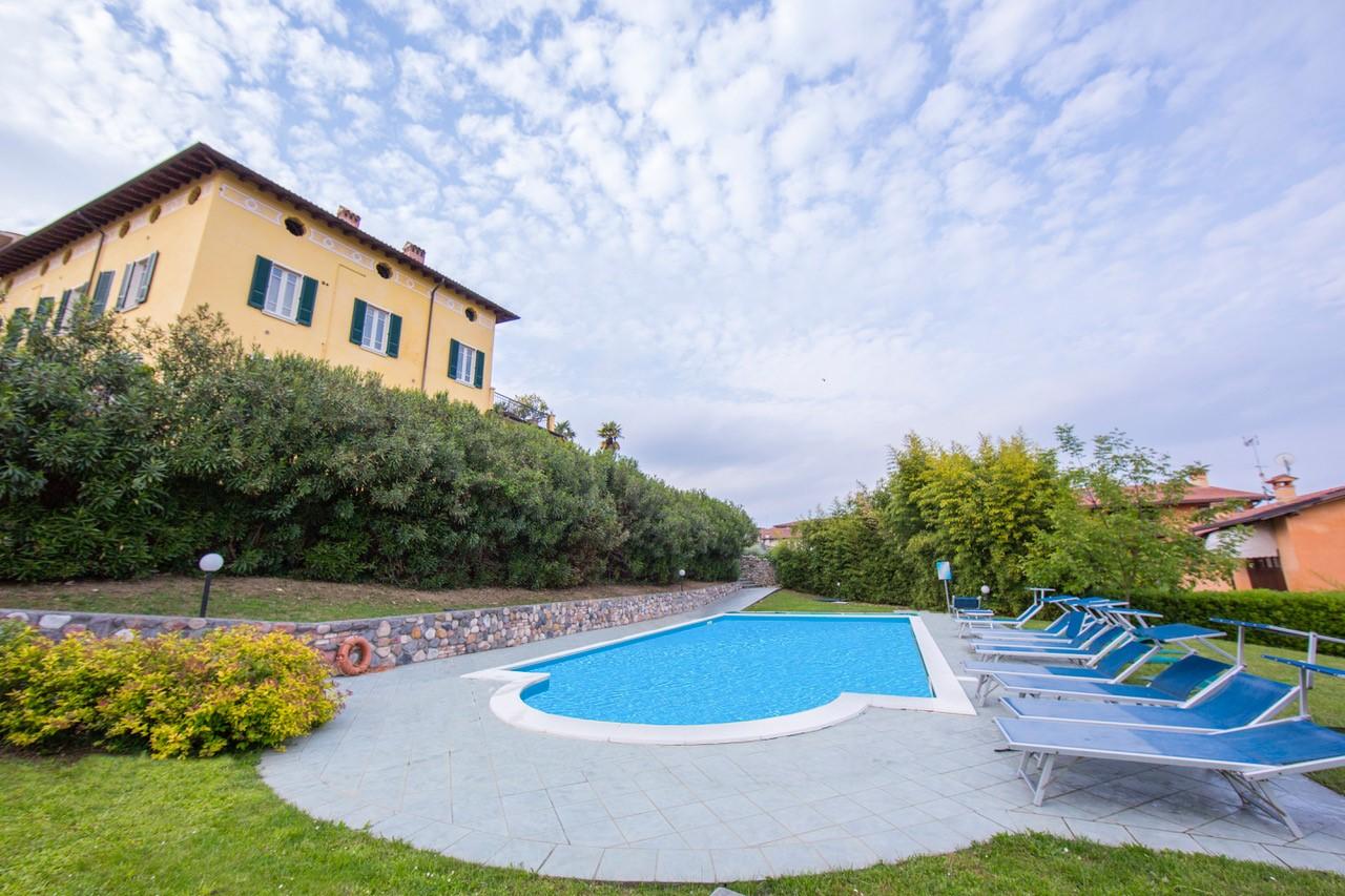 Vakantiehuis Italian Residence Gardameer Lago-Garuve
