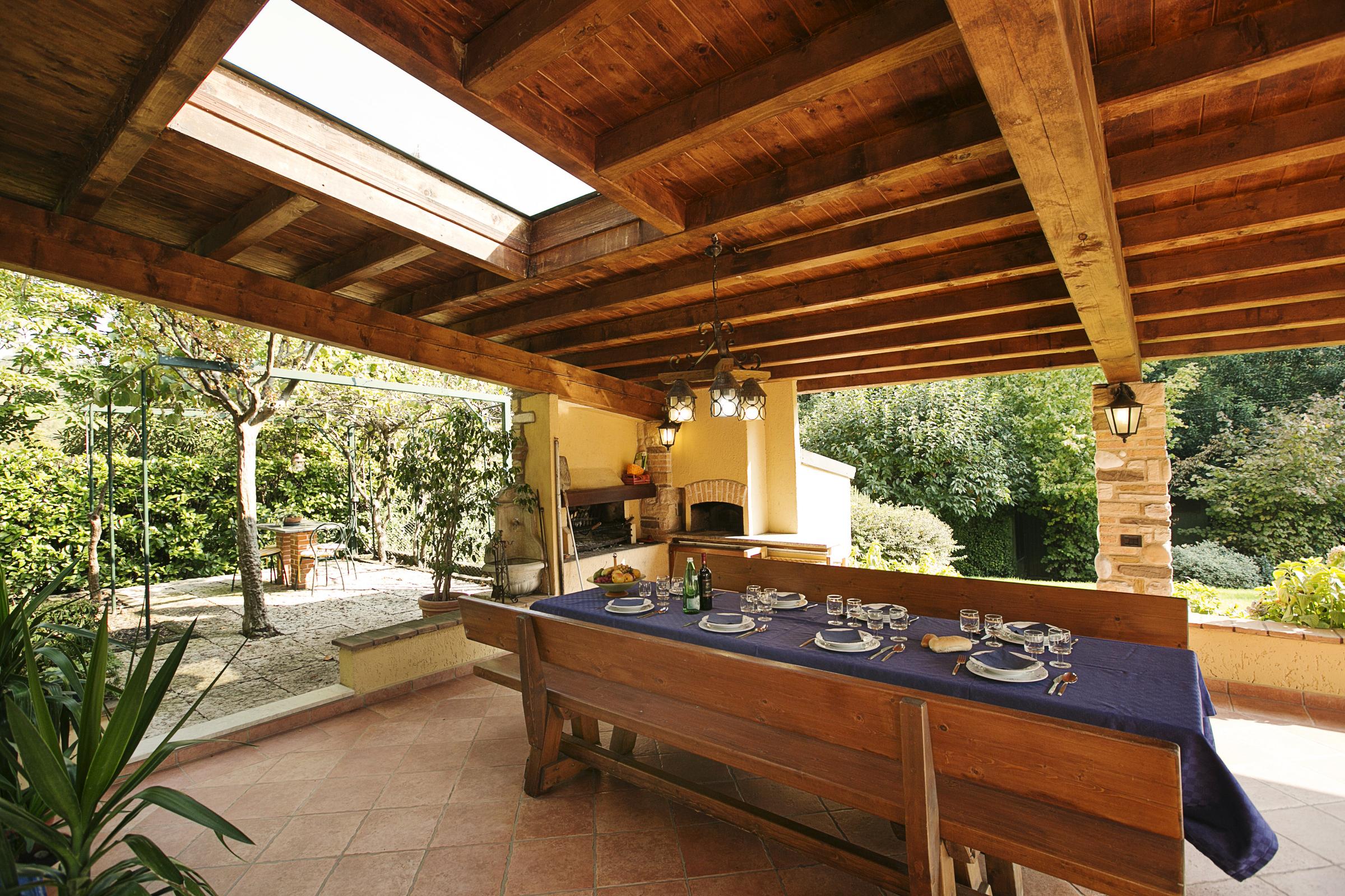 Vakantiehuis villa Italian Residence Gardameer Lago Garoliv