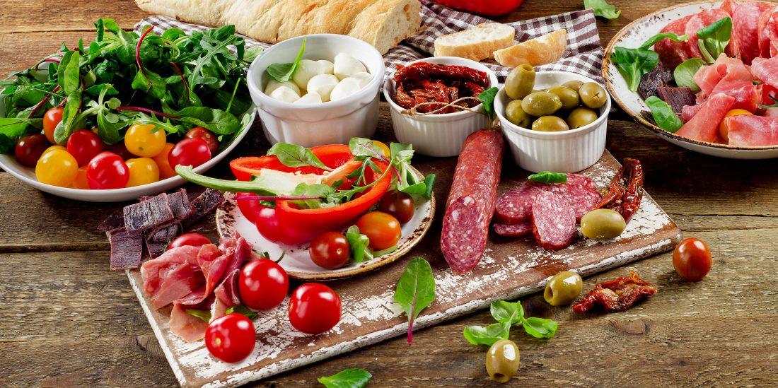 Italiaanse recepten en restaurant tips