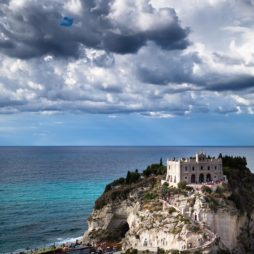 Vakantie Calabrie Italian Residence