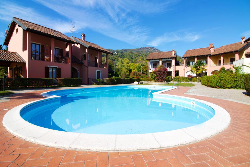 Vakantiewoning Lago Maggiore Italian Residence