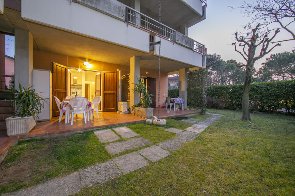Vakantiewoning Gardameer Italian Residence