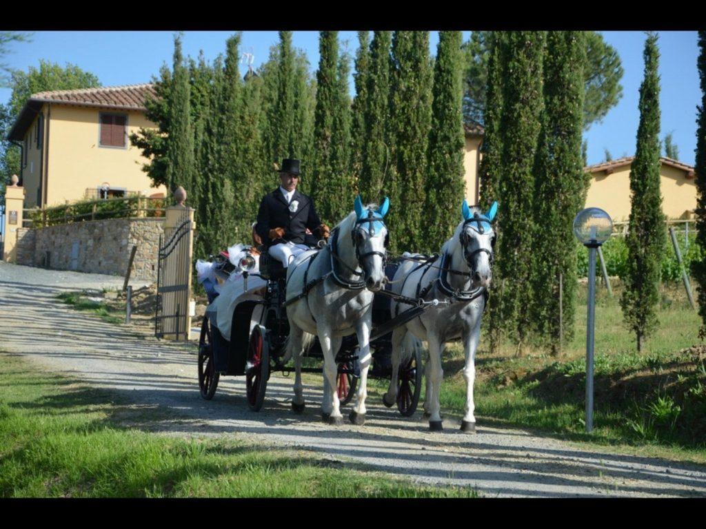 Trouwen in Italie Italian Residence