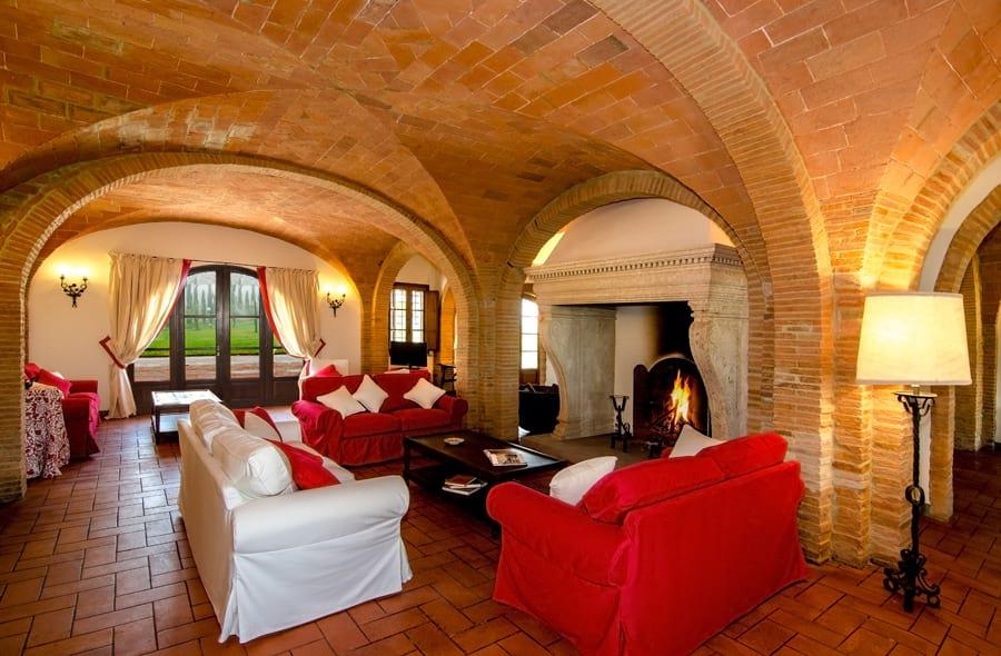 Trouw locatie Italie  Italian Residence