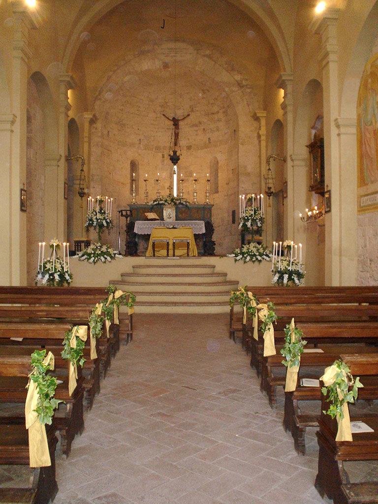 Trouwen Italie Kapel Italian Residence