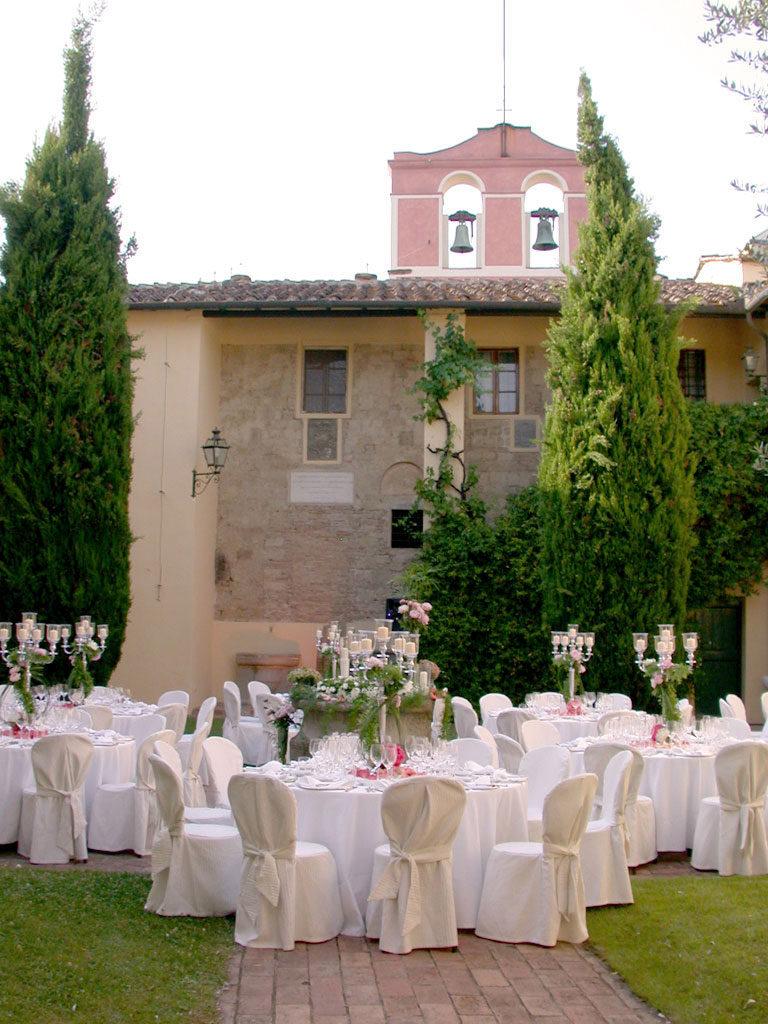 Trouwen Italie Italian Residence